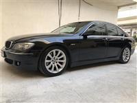 BMW 730 ,Okazion,super full, mundesi nderrimi