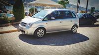 Opel Meriva 1.7 -04