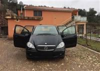 Okazion Mercedes A160