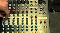 SOUNDCRAFT EPM 6.MIXER LIVE/STUDIO