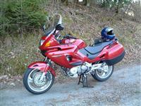 Pjese per Honda Deauville 650.