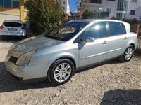 Shitur  Renault VelSatis me letra viti '02(1500 €)