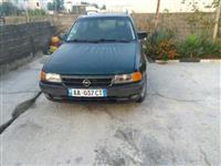 Opel corsa portobagazh 1.4