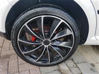 "Disqe 18"" per VW Golf 4, Alfa Romeo 156"