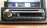 Stereo SONY Xplod 100db+ CD-MP3