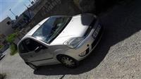 Ford Fiesta 1.4 TDCI 2004