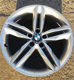 Disqe e goma. Bmw. 19 inch origjinal. Model. 13