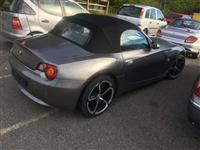 BMW Z4 benzin