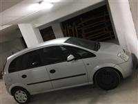 Opel Meriva shitet ose nderrohet
