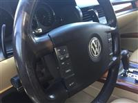 Vw Phaeton W12 Full Options