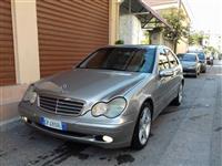 Mercede c class