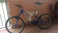 Bicikleta 24'