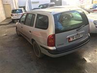 Okazion Renault Megane 1.4benzine portobagazh