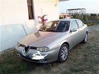 Shitet Alfa Romeo 156 2003-2004. 3 000 euro.