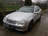 Shitet Mercedes-benz c class C220