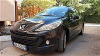 Peugeot 207 1.4 benzine v2010  automat full option