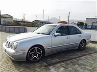 Auto pro U shit flm merrjep Mercedes E200 cdi auto