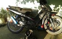 Yamaha 110cc -05