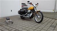 Harley-Davidson Sportster 883 Custom