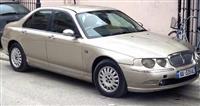 Okazionnn Rover 75  Mundesi Ndrrimi