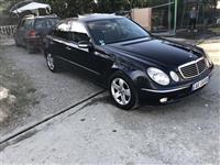 Mercedes Benzin-gaz 2.6 (mundesi nderrimi)
