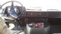Kamioncine Mercedes