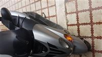 okazjon yamaha 124 cc 750 mij lek