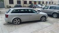 Audi A4 2.5 tdi quatro -03