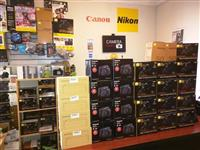 Nikon D810 / Nikon D750 / D800 / D700 / D700