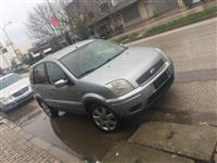 Ford Fusion 1.4 Naft 2004