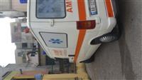 Ato ambulanx