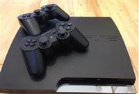 Kater PS3 me Chip me te gjitha lojrat.Plus 4 Tv