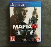 Lojra  per ps4 mafia3 infamous second ww2k17