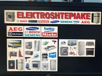 Elektroshtepiake Prima Electrolux