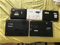 Laptopa per pjes chmimi sipas laptopit