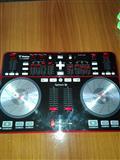 Kontroler per DJ - Vestax Typhoone