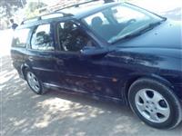 Opel Vectra -00