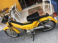 Motor lifane 50cc