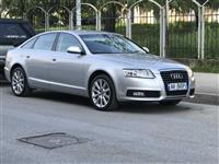 Audi A6 2010, 2.7 TDi. PERFEKTE