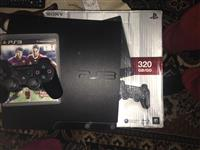 Playstation 3 320Gb hdisc
