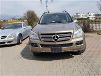 Mercedes gl 320 naft