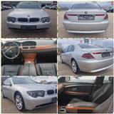 BMW 730 ■■>AUTO-RUBIN