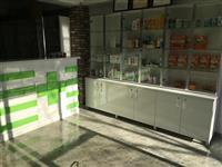 Rafte farmacie