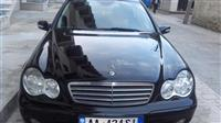 Okazion Mercedes C clas 4600 €.