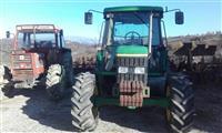 Traktore dhe agregate