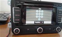 RADIO NAVIGATOR VW RNS 310