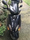 Yamaha mbk125