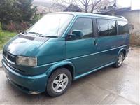 T4 furgon