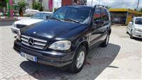 Mercedes ML270 dizel -00