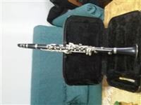 klarinete gjysem poeme